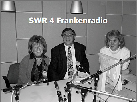 SV Babstadt e.V. - Chronik - SWR 4 Frankenradio